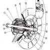 Bagian-bagian Roda (wheel) Sepeda Motor