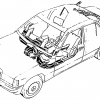 Air Conditioner (AC Mobil)
