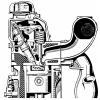 Diesel Machine