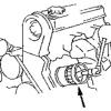 Penggantian Oli Motor dan Saringan Oli