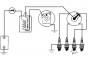 Cara Kerja Sistem Pengapian Baterai
