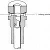 Bagian-bagian Pompa dan Pengaturan Volume pada Diesel