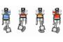 Mesin Diesel 4 langkah