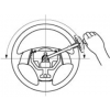 Steering Wheel and Column Inspection