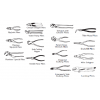 Types of Plier