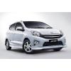 Harga dan Spesifikasi Terbaru Mobil Toyota Agya