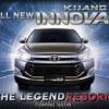 Toyota Kijang Merupakan Legenda Mobil Rakyat