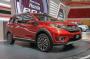 Prototype Honda BR-V Tampil di 4 Kota Sekaligus