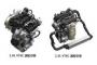 Mesin VTEC Turbo Honda 1.0 dan 1.5