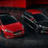 Modifikasi Warna Ford Focus – Tampil Keren