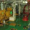 Ruang Kontrol Mesin Kapal (Engine Control Room)