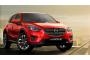 Harga dan Spesifikasi New Mazda-CX-5 Super Mewah