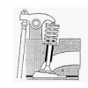 Cara Stel Klep Truk 8 Silinder