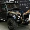 Jaguar Land Rover Defender – Akhirnya Dihentikan Produksinya