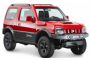 Mobil Baru Suzuki Jimny Siap Hadir