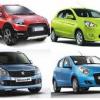 Membandingkan: Suzuki Karimun vs Toyota Agya vs Datsun GO