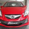 Honda Brio Satya Mobil Murah dengan Transmisi Matic
