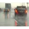 Cara Penggunaan Lampu Hazard saat Hujan Deras Harus Tepat