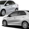 Perkenalkan Honda Amaze, Brio Versi Sedan