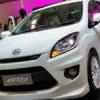 Daihatsu Ayla GT2 – Generasi Baru Daihatsu Mesin Besar