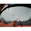 Fungsi Garis Horizontal di Kaca Belakang Ternyata Bukan Hiasan