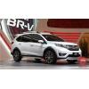 Honda Brio RS Indonesia Tampil dengan Dashboard Honda – BRV ?