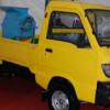 "Mobil Pikap ""Tawon"" untuk Angkutan Pedesaan"