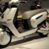 Sepeda Motor Berteknologi Hybrid Meluncur Tahun 2017