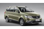 Penjualan Toyota Avanza Kalah Sukses dengan Wuling Sunshine