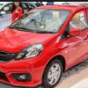 Brio facelift – Untuk Tahun 2016
