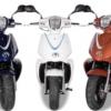 Skuter Listrik Terra Motors – Masuk Indonesia