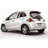 Honda Melakukan Perubahan pada Brio Terbaru