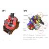 High Pressure Pump Pada Mesin Diesel Common Rail
