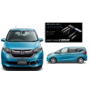 2 Model Honda Freed Terbaru, Pesaing Toyota Sienta