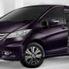 Honda Freed Terbaru – Tembus 27,2 Km Per Liter