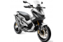 Honda Generasi Terbaru Bernama Honda X-ADV
