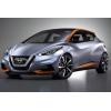 Menunggu Kehadiran Nissan March Generasi Terbaru