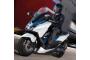 Spesifikasi Honda Honda Forza 125