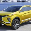 Harga Mitsubishi XM Concept Sangat Terjangkau!