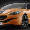 Spesifikasi Gahar dari Peugeot RCZ Oktober 2016