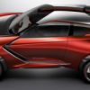 Nissan Akan Luncurkan Mobil Sport Berdesain Crossover