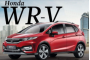 Honda WR-V Generasi Terbaru