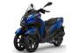 Harga dan Spesifikasi Yamaha Tricity 155 November 2016