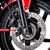 Mengenal Sistem ABS Sepeda Motor
