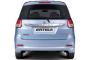 Suzuki Ertiga Diesel Hybrid Juga Siap Dijual di 2017, Dengan Teknologi SHVS