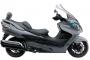 Info: Harga Suzuki Burgman 400 ABS Spesifikasi Desember 2016