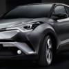Pabrikan Toyota Siap Produksi C-HR di Indonesia?