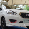 Datsun Go Panca Special Version – Januari 2017