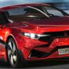 Mitsubishi Akan Luncurkan Konsep SUV Terbarunya 2017?