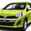 Kembaran Toyota Agya Tampil Dengan Mesin dan Desain Baru di Malaysia